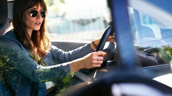 BMW X4 G02 Amazon Alexa Car Integration